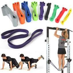 US Exercise Bands Latex Resistance Streching Band - Pull Up