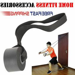 US Rubber Resistance Bands Exercise Physical Therapy Trainin