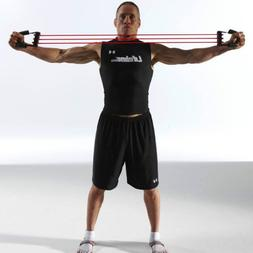Lifeline USA 3 Extra Chest Expander/Pull-Up Revolution Cable