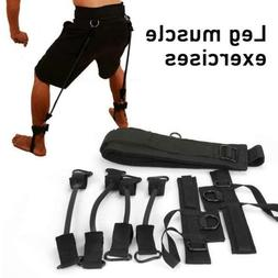Vertical Jump Trainer Liftoff Training Equipment  Portable