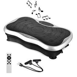 iDeer Vibration Platform Fitness Vibration Plates, Whole Bod