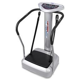Hurtle Vibration Platform Upgraded Full Body Fitness Machine