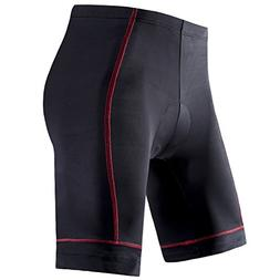 voofly Bike Shorts Men with Padding,Cycling Clothing Outdoor
