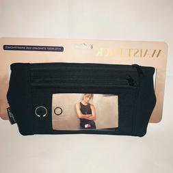 waist pack fits most i phone new