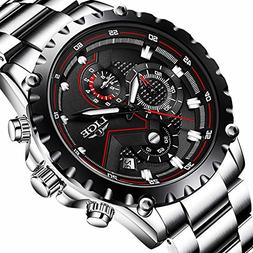 Watch Men Fashion Sport Quartz Clock Mens Watches Top Brand