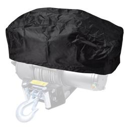 GC Global Direct Waterproof Dust Winch Cover