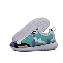 ipdterty Wear-resistant walking sneaker Multicam Camouflage