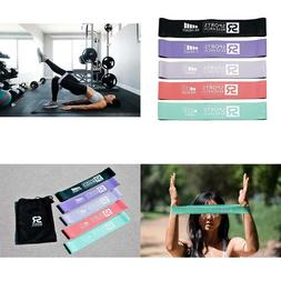 Sports Research Workout Resistance Bands | Resistance Traini