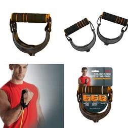 xertube quick select resistance band exercise cord