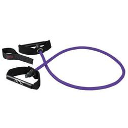 SPRI Xertube Resistance Band with Door Attachment Ultra Heav
