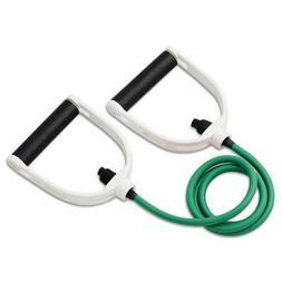 Champion XT2 Resistance Tubing, Light Resistance, Green