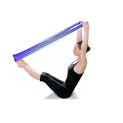 Yoga Elastic Band AutumnFall® Pilates Yoga Workout Aerobics